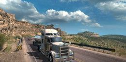 American Truck Simulator: jedź przez Nowy Meksyk!