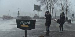 Prognoza pogody. Czekają nas opady śniegu i ochłodzenie