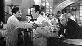 """Najbardziej romantyczna """"Casablanca"""""""