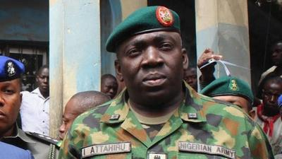 Army to begin second phase of operation against Boko Haram soon