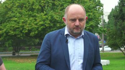 Piotr Całbecki: Mam nadzieje, że postulaty ratowników zostaną spełnione. Nigdy nie odmówili służby w pandemii