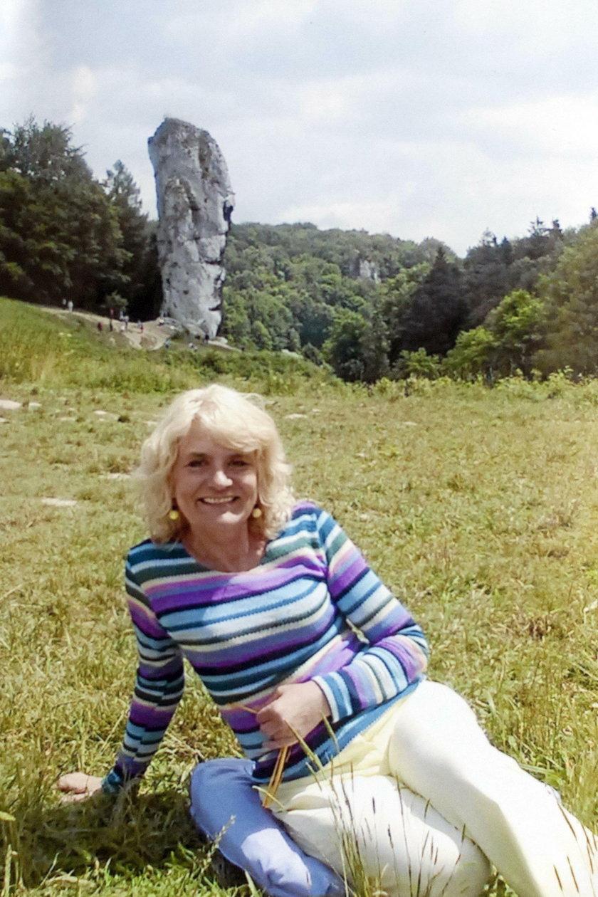 Irena Lechowska