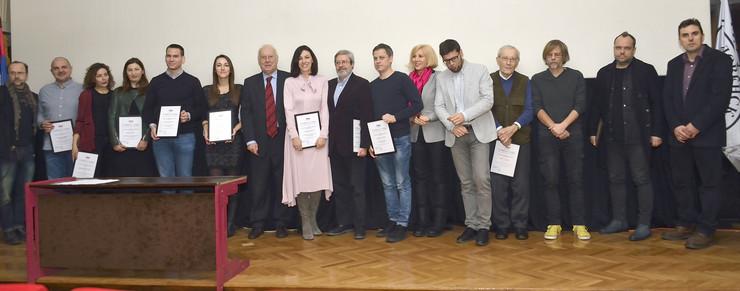 Srđan - Žika Todorović u četvrtak u Kinoteci