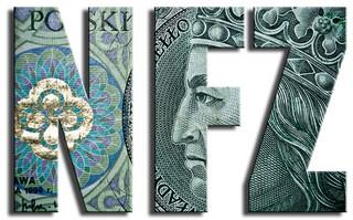 Wypłata zaliczek z NFZ: Jedna dwunasta na dłużej, ale na zmienionych zasadach