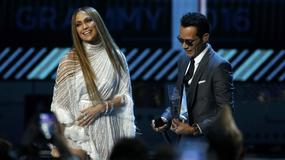Jennifer Lopez znów śpiewa z byłym mężem