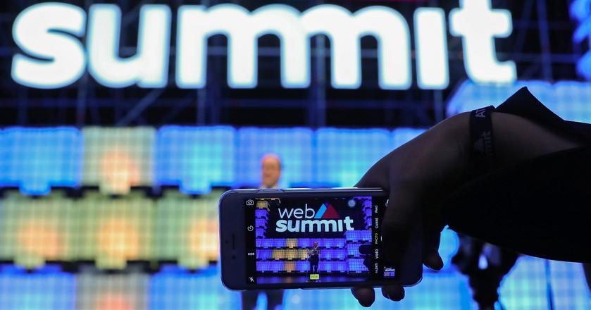 Web Summit: 60 tysięcy uczestników z całego świata i ponad 1200 prelegentów podczas 25 konferencji tematycznych