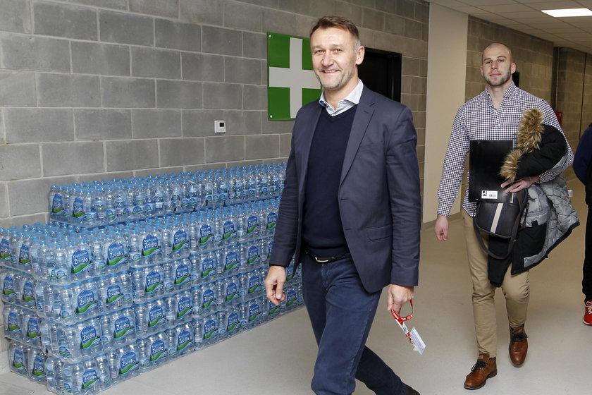 W ciągu roku Płatek ogląda setki meczów, w tym tygodniu poza spotkaniami w Polsce obserwuje starcia w Lidze Mistrzów i Lidze Europy i jego wnioski są oczywiste