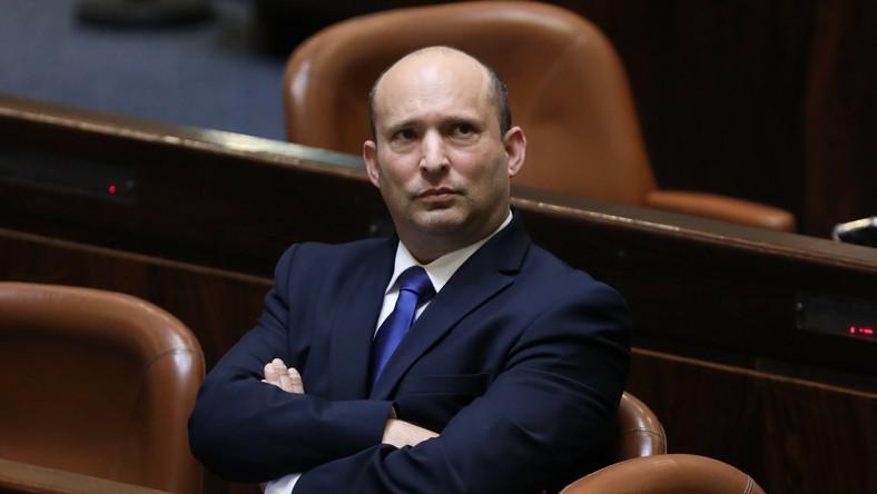 Oto Naftali Bennett, nowy premier Izraela