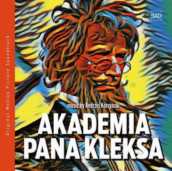 """Andrzej Korzyński – """"Akademia Pana Kleksa (oryginalna muzyka ilustracyjna)"""""""