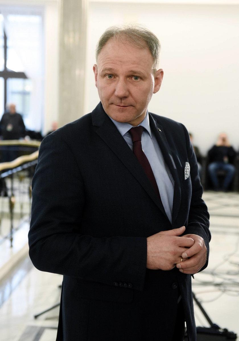 Jacek Protasiewicz - Koalicja Polska