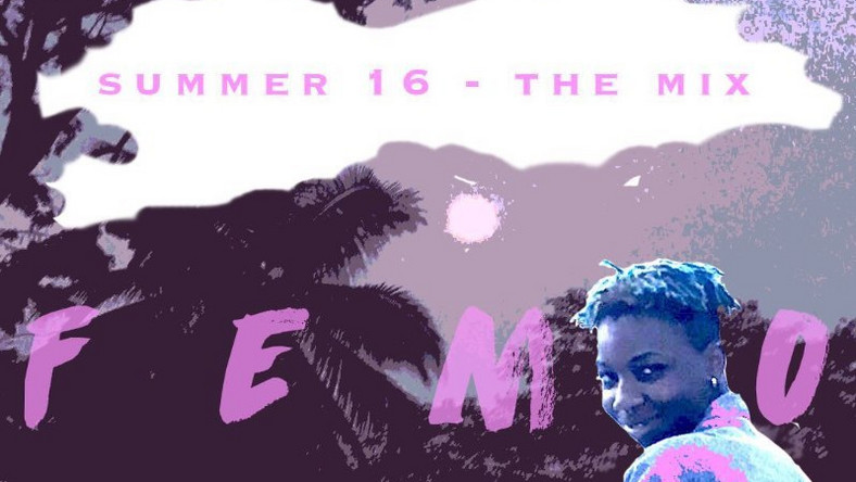 New Mixtape DJ Femo -