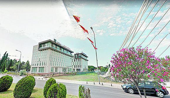 Srpska kuća u Crnoj Gori