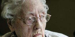 Zmarła najstarsza kobieta świata. Druga śmierć w ciągu dwóch tygodni