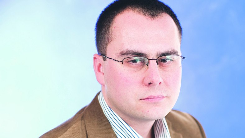 Szczepaniuk: Francuzi pod rękę z Moskwą
