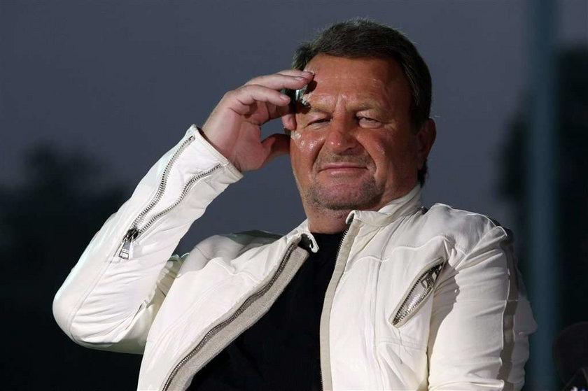 Wojciechowski dogląda Polonię