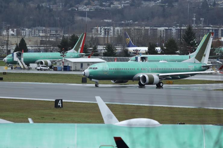 Boing 737 Maks