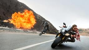 """Mission: Impossible. Rogue Nation"": kadry z filmu"