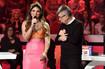 "Zvezda ""Granda"" se polugola pojavila na sceni, Popović nije skinuo pogled sa nje! VIDEO"