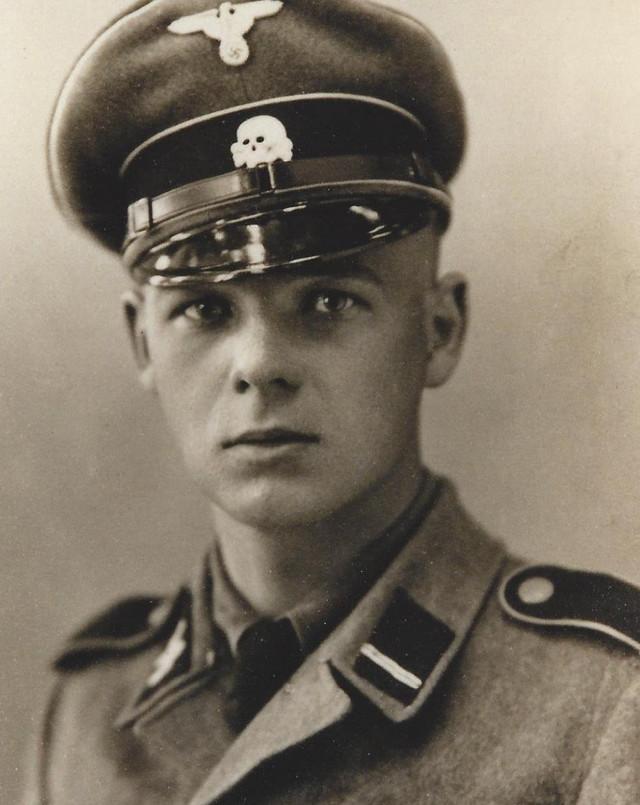 Zaljubio se u Jevrejsku usred Aušvica: Franc Vunč
