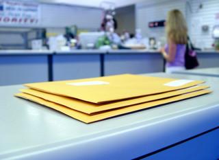 Domownik może odebrać pismo na poczcie