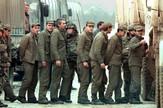 zarobljenici Srbi rat