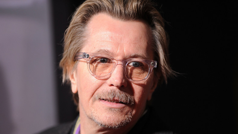 Gary Oldman  (fot. Getty Images)