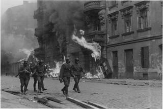 Kat warszawskiego getta nie poczuwał się do żadnej winy [WIDEO]