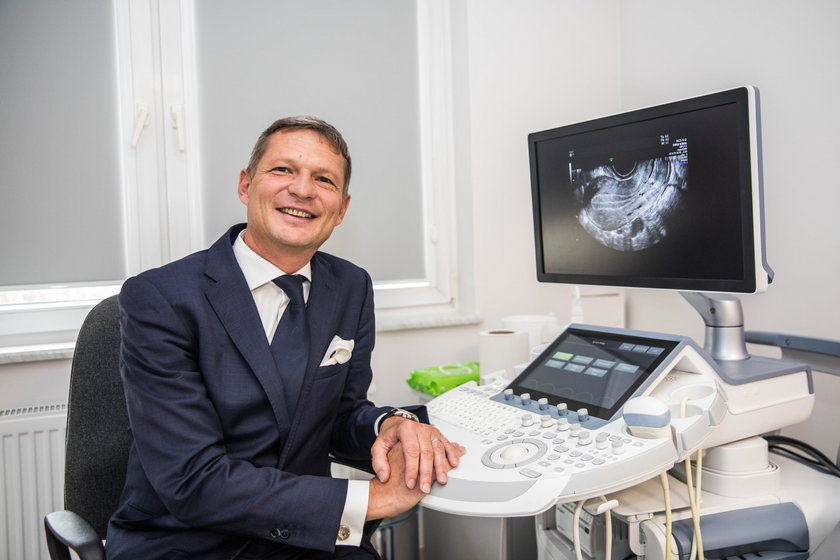 Otwarto Centrum Diagnostyki Prenatalnej