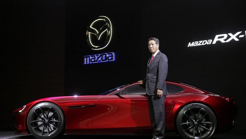Ruszył salon samochodowy w Tokio. Wystawa to pokaz siły i fantazji japońskich producentów. Mazda odsłoniła auto, które powaliło publiczność na kolana. Mamy zdjęcia prosto z Japonii…