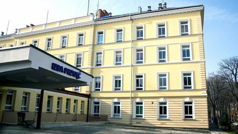 Szpital Pediatryczny w Bielsku-Białej