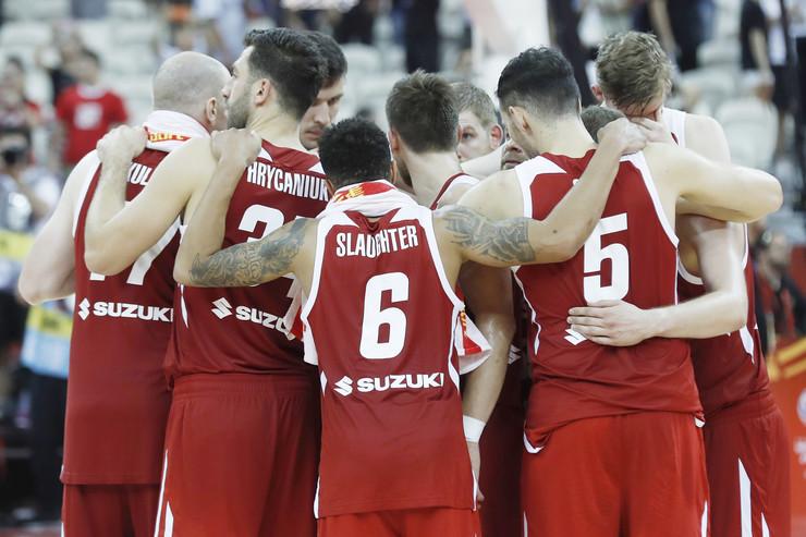 Košarkaška reprezentacija Poljske