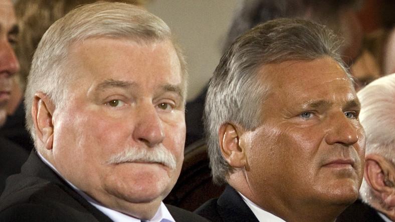 Kwaśniewski i Wałęsa napisali list do Obamy