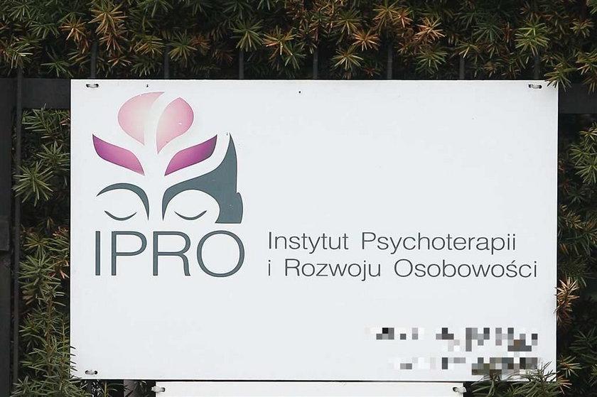 Foremniak w Instytucie Psychoterapii! Co się stało?
