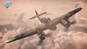 """""""World of Warplanes"""" - jak latać, żeby nie spaść?"""