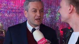 """Robert Biedroń o wprowadzeniu prawa do homomałżeństw w Niemczech. """"Nadejdzie dzień, kiedy i Jarosław Kaczyński zagłosuje za równością małżeńską"""""""
