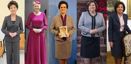 Która Pierwsza Dama najpopularniejsza? Zdziwicie się