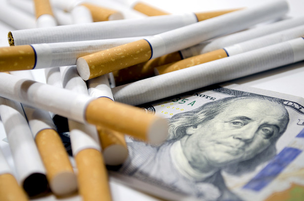 Papierosy mentolowe już niedługo znikną z amerykańskich sklepów