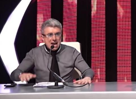 Saša Popović pobesneo zbog miliona koje je uložio u Zvezde Granda!