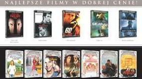 Dwie nowe serie DVD z najpopularniejszymi filmami już w sprzedaży