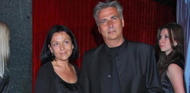 Joanna i Krzysztof Krauze
