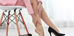 Poznaj domowe sposoby na opuchnięte nogi