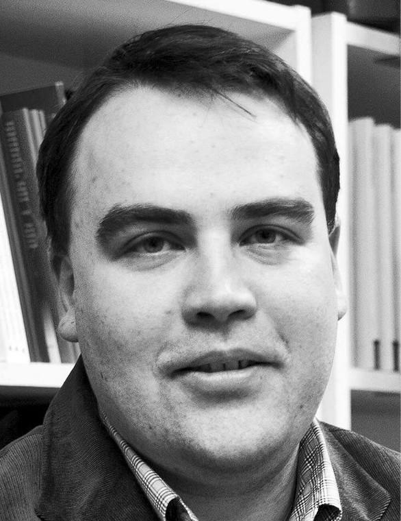 Marcin Wolny adwokat, prawnik Helsińskiej Fundacji Praw Człowieka
