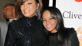 Testament Whitney Houston: wszystko dla córki