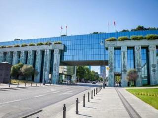 Rzecznik Izby Dyscyplinarnej SN: zarzuty sędzi Morawiec są zupełnie gołosłowne