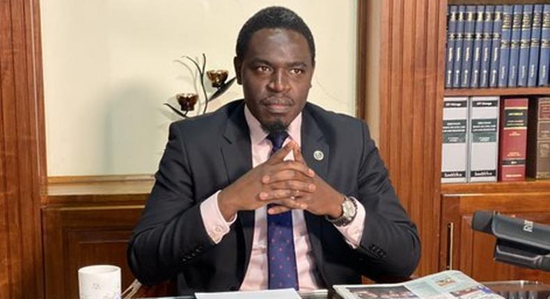 BBI is a product of greed, deceit and mistrust – Nelson Havi