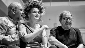 """Pogarda. """"Nikt"""" Hanocha Levina, reż. Artur Tyszkiewicz, Teatr Narodowy w Warszawie"""