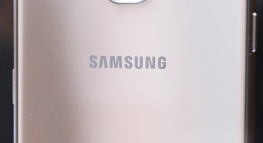Leak: Fotos vom Samsung Galaxy Note 5, kein Kartenslot?