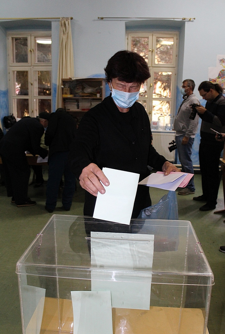 glasanje u nosi kod subotice