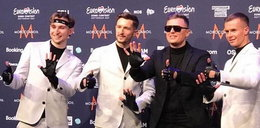 Rafał Brzozowski po Eurowizji: Piękna przygoda dobiegła końca