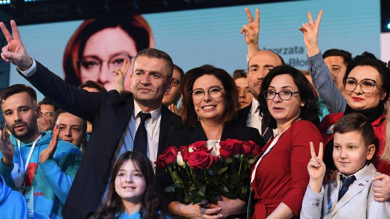 Po sobotniej konwencji Małgorzaty Kidawy-Błońskiej jedno nie ulega kwestii – Andrzej Duda ma poważnego konkurenta. Urzędujący prezydent nie tylko będzie musiał zmierzyć się z błędami własnej kampanii, ale także z ofensywą konkurentki - pisze Jakub Bierzyński*
